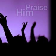 Praising Him
